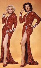 Herrat-pitävät-vaaleaveriköistä-Jane-Russell-1953