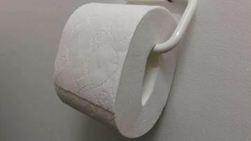 litistetty wc-paperirulla