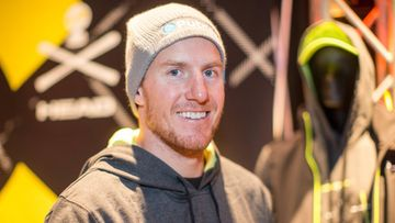 Ted Ligety, 2014