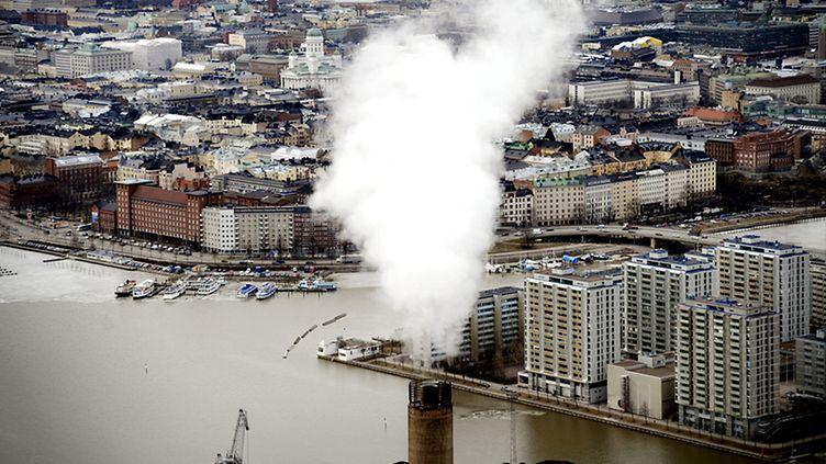 Ilmastosopu syntyi – kallistuuko energia?