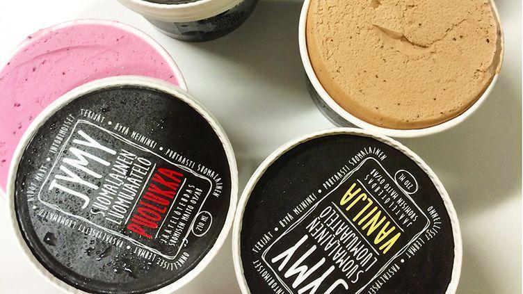 Pienet jäätelötehtaat valtaavat markkinoita: Jyrki Sukulan jäätelöstä vuoden luomutuote