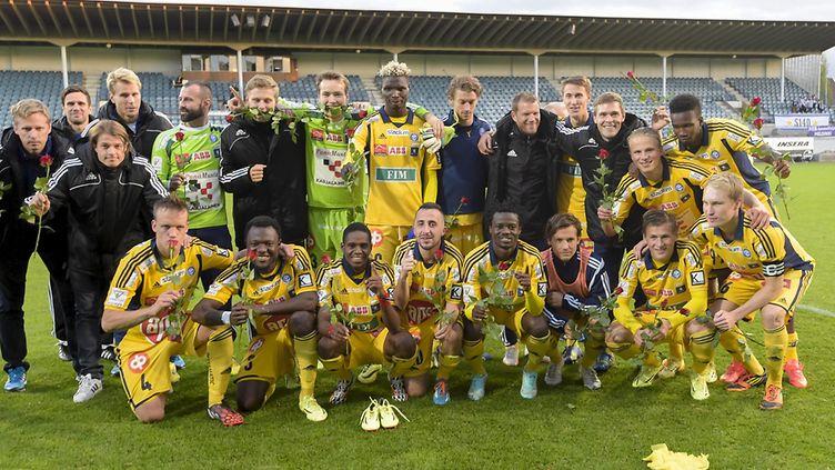 Veikkausliigan kauden 2014 parhaat pelaajat