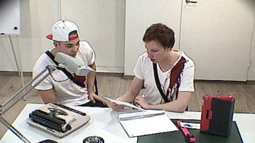 Big Brother tiedottaa: Joni ja Jussi K asuvat nyt tutkimushuoneessa