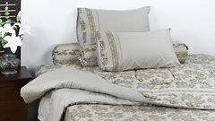 6 vinkki�: P�lyt pois makuuhuoneesta!
