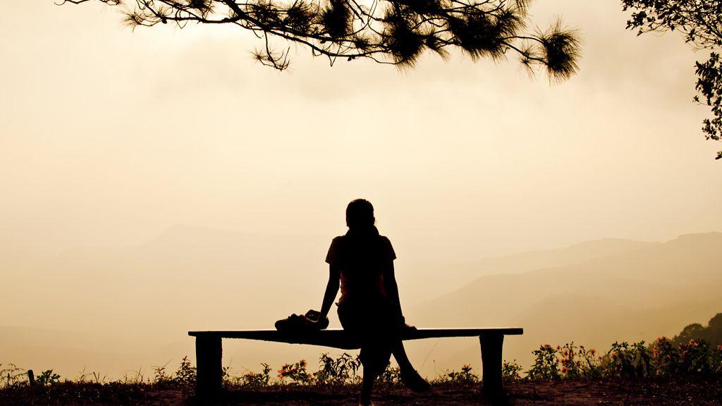 porna yksinäisyys ja masennus