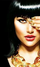 egypti, meikki, naamiaiset