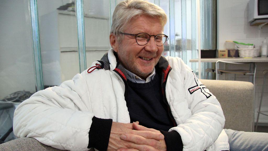 Pirkka Pekka Petelius Vaalit