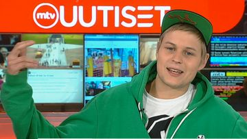 R�ppi� MTV Uutisliven hengess�