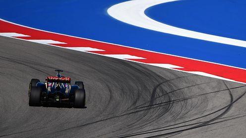 F1-talleja menossa boikottiin?