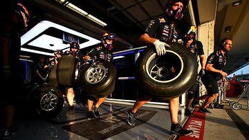 F1 USA GP 2014 (3)