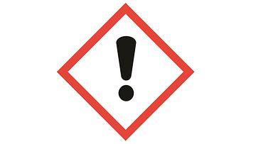 Haitallinen/ärsyttävä/herkistävä/ vaarallinen otsonikerrokselle