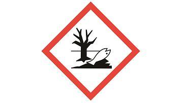 ympäristölle vaarallinen