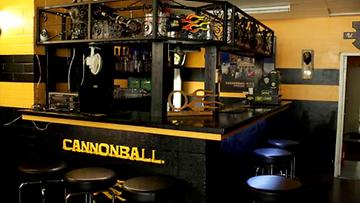 Cannonball Mc Presidentti