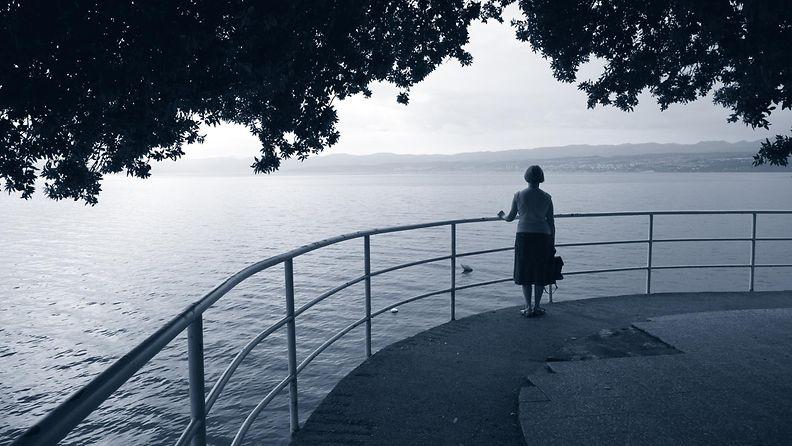 nainen_meri