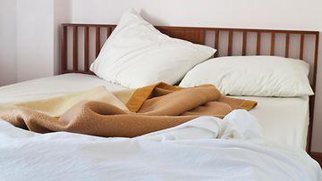 petaamaton sänky