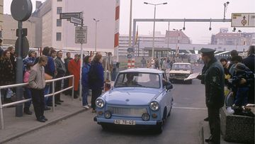 3047937 Berliinin muuri