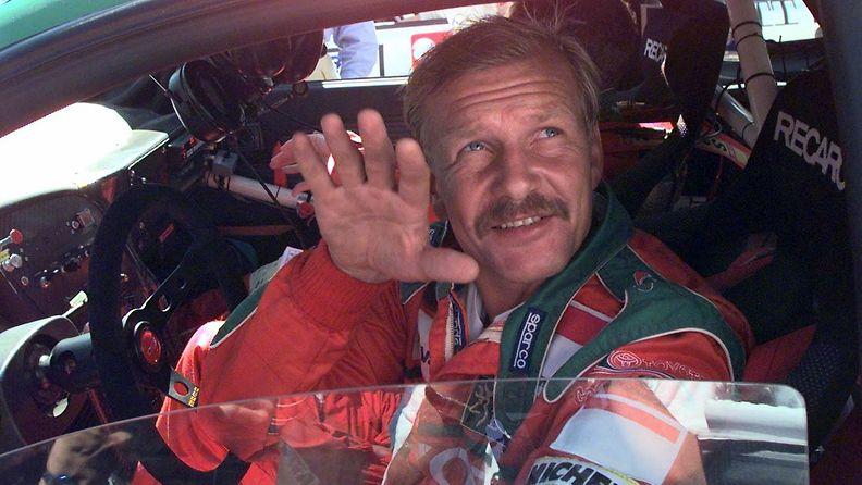 Juha Kankkunen, 1996