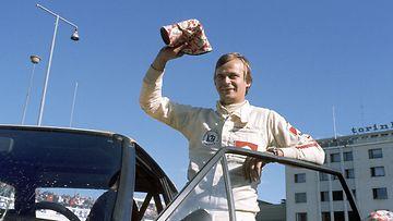 Markku Alen, 1976