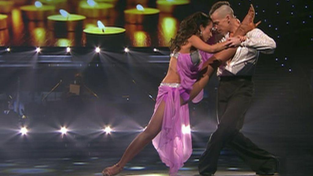 eroottinen tanssi Orimattila