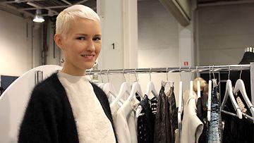 Vuoden nuori suunnittelija Piia Emilia