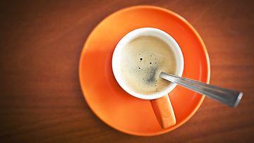 Kahvi espresso
