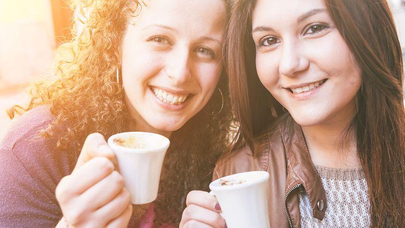 Kahvi ystävät