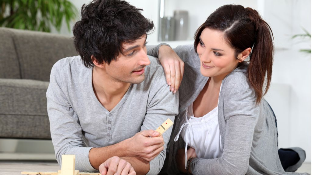 YSA nopeus dating