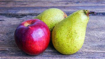 päärynä omena