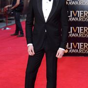 Tom Hiddleston on pitkä ja komea. Copyright: All Over Press. Photographer: David Fisher.