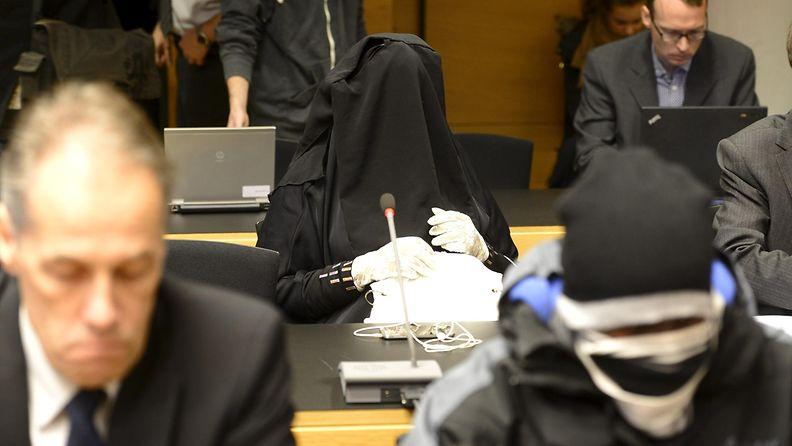 Terrorismi oikeudenkäynti 3