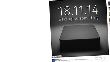 Nokia-laatikko