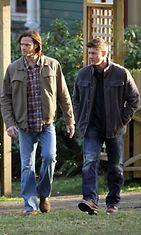 Sam-ja-Dean-Winchester-lumbersexy