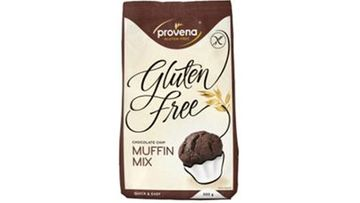 Muffinssijauho