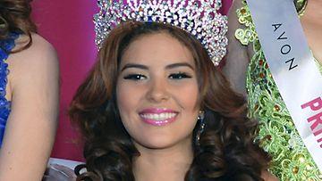 Surmatun Miss Hondurasin stylisti l�ydettiin puukotettuna