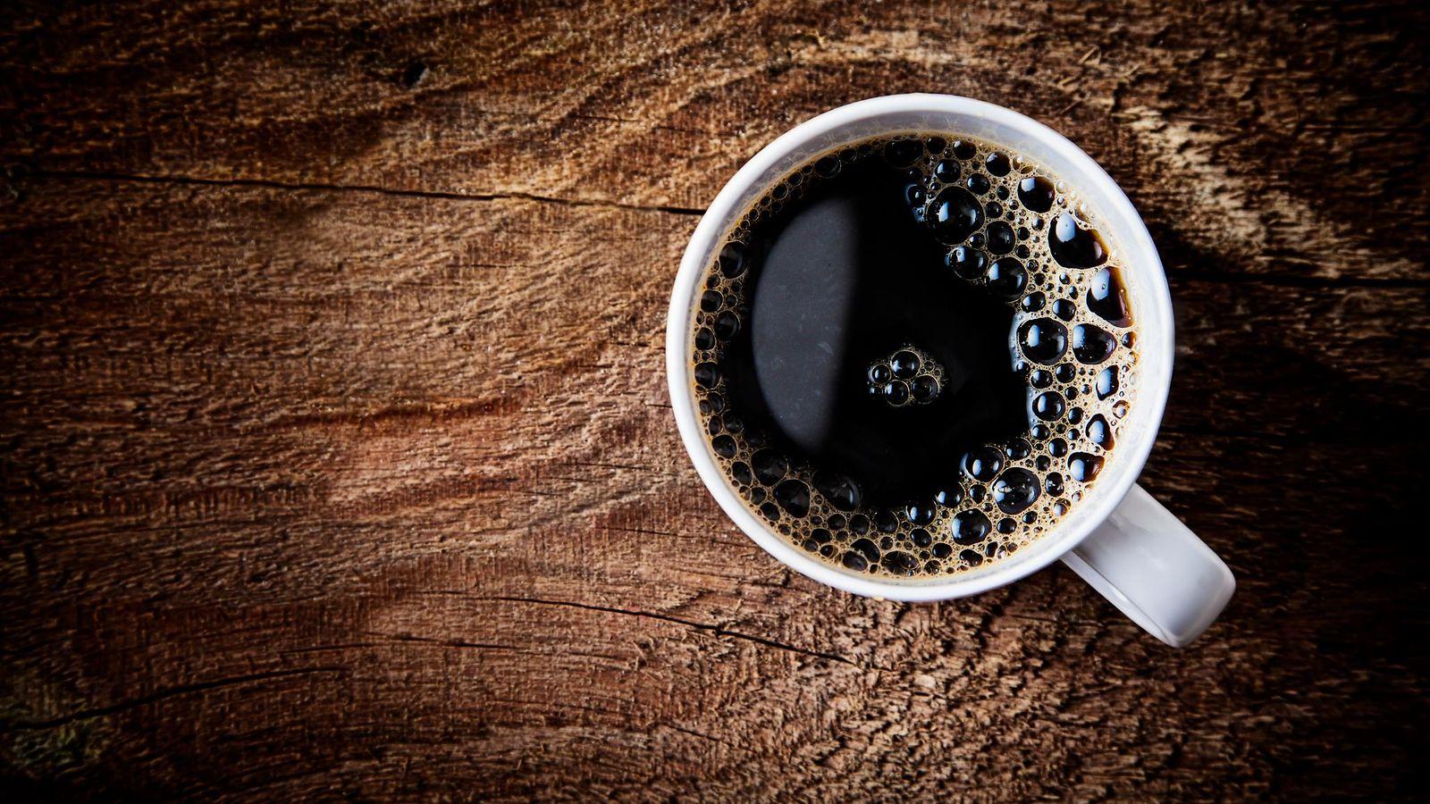 Kahvi testi