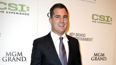CSI, George Eads