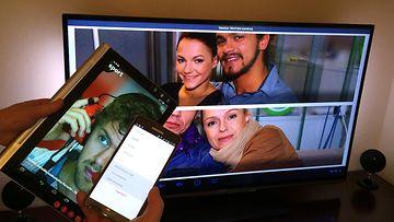 MTV Uutiset -Androidsovellus