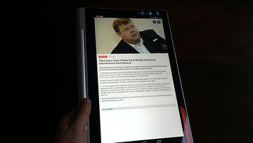 MTV Uutiset -Android-sovellus