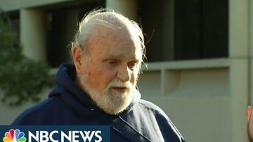 Taas v��r� tuomio USA:ssa: mies istui syytt�m�n� 36 vuotta