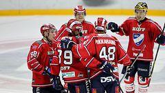 HIFK:lta superer�