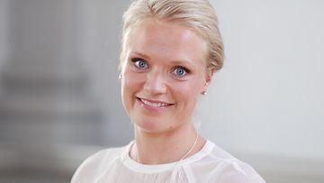Ensitreffit alttarilla, 2015, Maaret Kallio (1)
