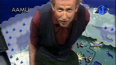 VIDEO: Tekevälle sattuu – Pekka Pouta ja suorien lähetysten kommellukset