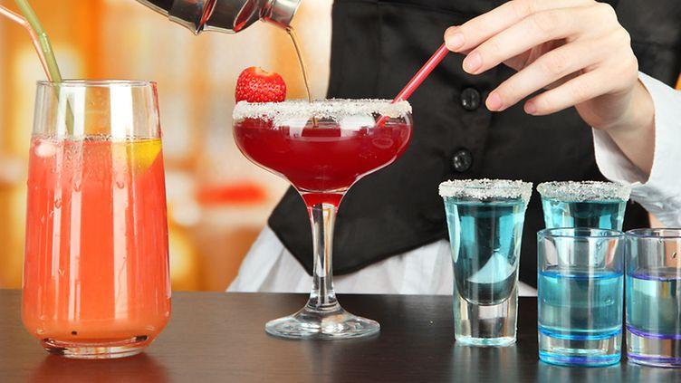 Täydellisiä drinkkejä kotona: Tarvitset vain nämä välineet