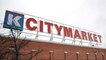 Citymarket tampere