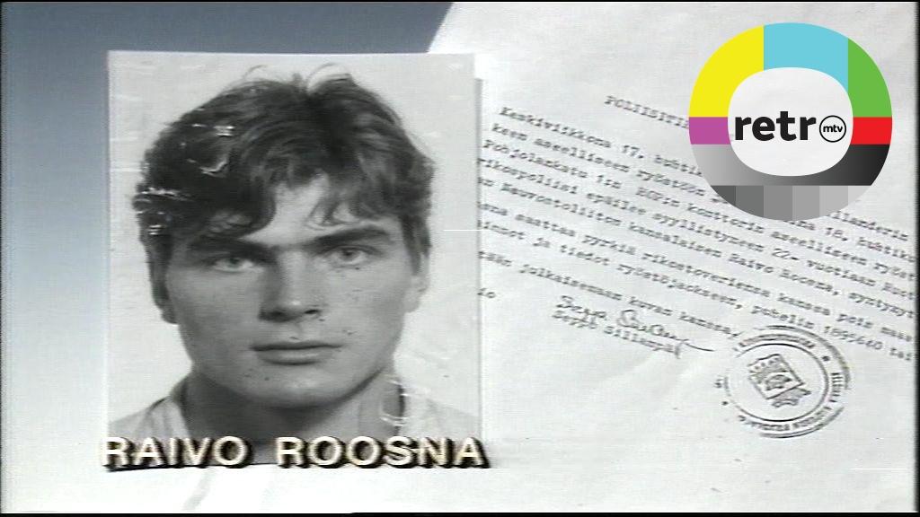 Raivo Roosna