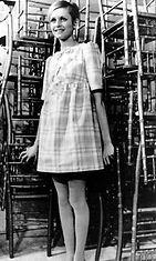 Twiggy 1960