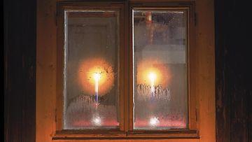 ikkunakynttilät