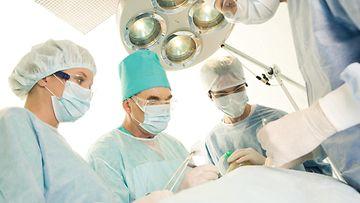 leikkaus