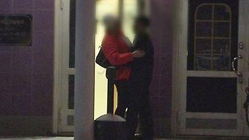 prostituutio suomessa seksiä vessassa