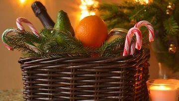 joulukori